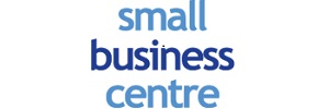Small Business Centre Success Starts Here logo