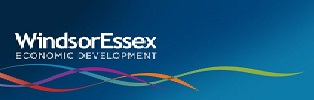 Windsor-Essex Economic Development Corporation logo
