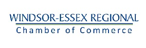Windsor-Essex Regional Chamber of Commerce logo