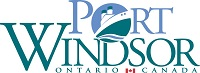 Port Windsor logo