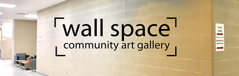 wall space community art gallery picture