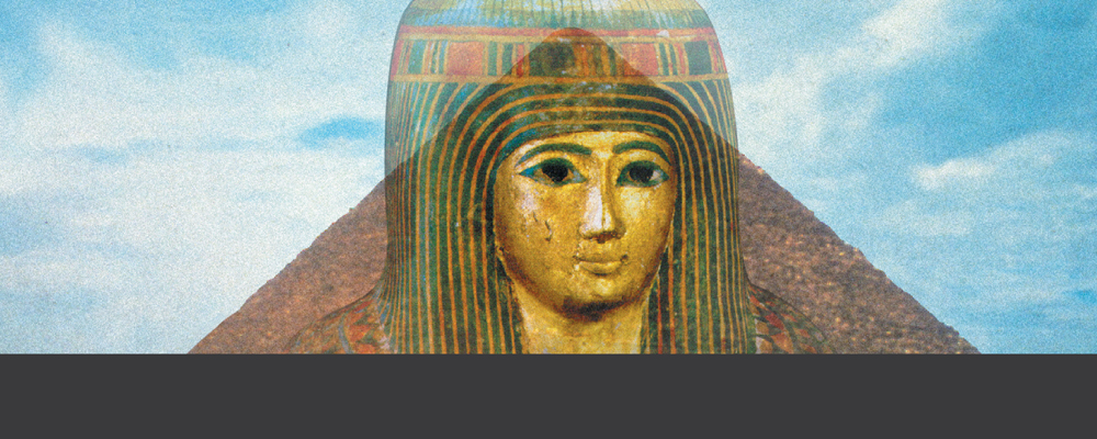 Egypt: Gift of the Nile | From the ROM | Opens Feb 2, 2019