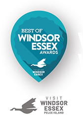 Best of Windsor Essex Awards logo