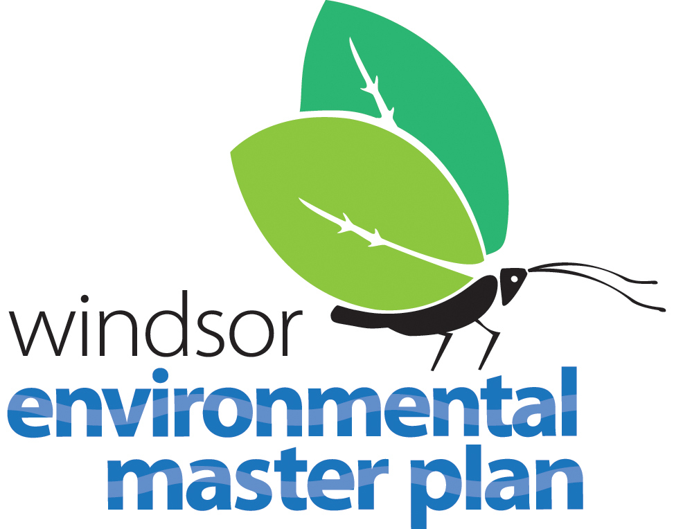 Windsor Environmental Master Plan logo